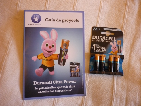 Duracell 1